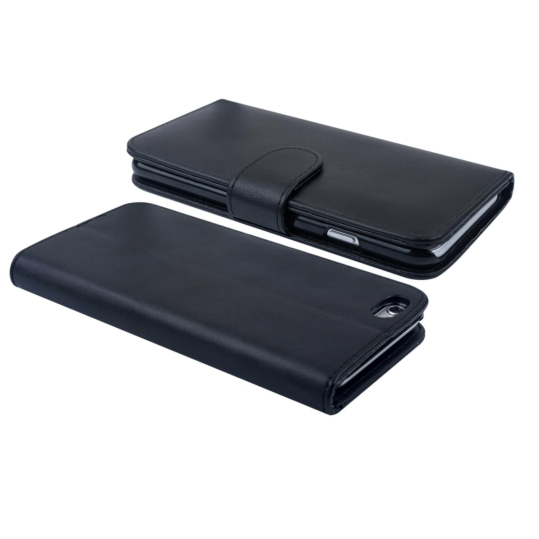 cavor handy tasche f r iphone 5 flip case schutz h lle. Black Bedroom Furniture Sets. Home Design Ideas